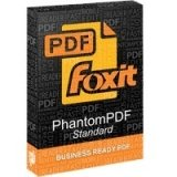 PhantomPDF Standard Windows PHANSTD0001