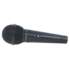 Nady NADY DYNAMIC VOCAL /INSTRUMENT MIC INSTRUMENT MIC (Pro Sound & Entertainment / Microphones)