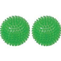 FitBALL Spiky Massage Balls - 10cm (Set of 2)