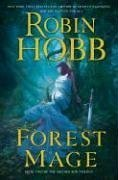 Forest Mage (The Soldier Son Trilogy, Book 2), Robin Hobb