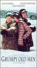 echange, troc Grumpy Old Men: The Collection [VHS] [Import USA]