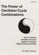 The power of oscillator/cycle combinations: How to combine oscillator and cycle analysis to improve market timing and profits in the futures markets