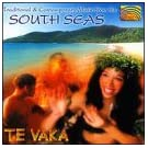 Traditional & Contemporary Music From South Seas