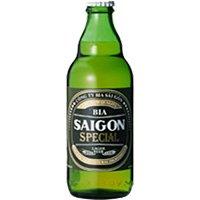 サイゴン スペシャル 瓶 330ML 1本