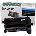 Lexmark C752 Cyan Hi Yield Return-Program Cart ( 15G042C )