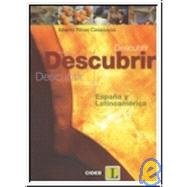 Descubrir Espana y Latinoamerica (Spanish Edition)
