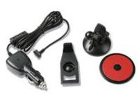 Garmin 010-10979-00 Suction Cup Mount w/Vehicle Power Cable Kit