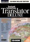Topics Entertainment CS-401d Instant Immersion Translat Dlx