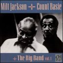The Big Band, Vol. 1(Milt Jackson/Count Basie)