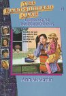 Claudia and the Phantom Phone Calls (Baby-Sitters Club) (0836813154) by Martin, Ann M.