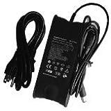 Dell PA-3E 90 Watt Slim AC Adapter, Power Cord (330-4113)