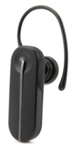New LG HBM260 Bluetooth Wireless Headset Text-To-Speach & HD Music Streaming (Bulk Packaging)