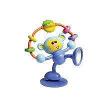 Infantino Stick & Spin Monkey - 1