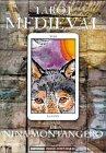 Tarot m�di�val (1 livre + 1 jeu de 79...