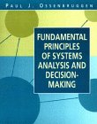 Fundamental Principles of Systems Analysis and Decision-Making