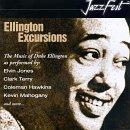echange, troc Various Artists - Ellington Excursions
