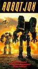 Robot Jox [VHS]