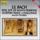 echange, troc J.S. Bach - Jesu Joy of Man's Desiring