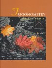 Trigonometry: Graphs and Models (0201332019) by Bittinger, Marvin L.
