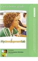 MyDevelopmentLab -- Standalone Access Card -- for Child Development  (5th Edition)