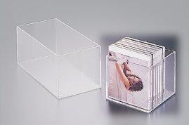 Cd Box 12