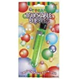 "2 X Tobar ""TOUCHABLE BUBBLES"" Bubble Toy"