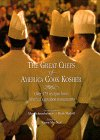 Great Chefs of America Cook Kosher: Over 175 Recipes From Americas Greatest Restaurants