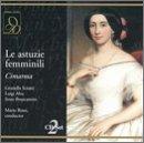 Le Astuzie Femminili Sciutti/Alva/Bruscantini