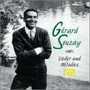 G�rard Souzay - Lieder & M�lodies