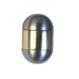 Allied Brass O-10-ORB 1-1/4-Inch Knob, Oil Rubbed Bronze