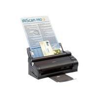 Iriscan Pro Office 3