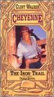 Cheyenne 1: Iron Trail [VHS]