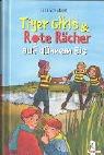 Tiger Girls & Rote Rächer auf dünnem Eis