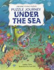 Puzzle Journey Under the Sea (Puzzle Journey Ser) (0746026854) by Sims, Lesley