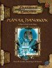 Planar Handbook: Dungeons & Dragons Rulebook (D&D Rules Expansion)