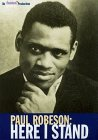 Paul Robeson: Here I Stand [DVD] [1999] [US Import] [NTSC]