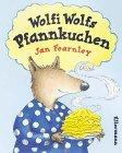 Mr Wolf S Pancakes