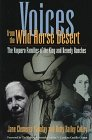 img - for Voices from the Wild Horse Desert: The Vaquero Families of the King and Kenedy Ranches book / textbook / text book