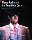 Men's Fashion in the 20th Century (0713472030) by Costantino, Maria