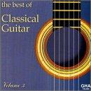 Best of Classical Guitar 3