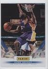 Kobe Bryant # 25 Los Angeles Lakers (Trading Card) 2012 Panini Father