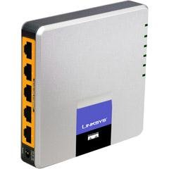 Cisco-Linksys EG005W Gigabit 5-Port Workgroup Switch