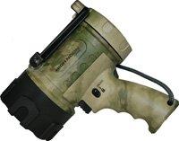Browning High Noon Led Spotlight, 700 Lumens, A-Tacs Foliage Green Camo (3717780)