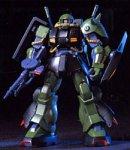 Gundam RMS-106 Hi-Zack HGUC 1/144 Scale