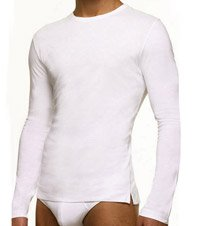 Buy Adam & Eve Long Sleeve Crew Shirt ABJB17