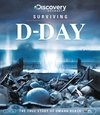 Surviving D-Day [Blu-Ray]
