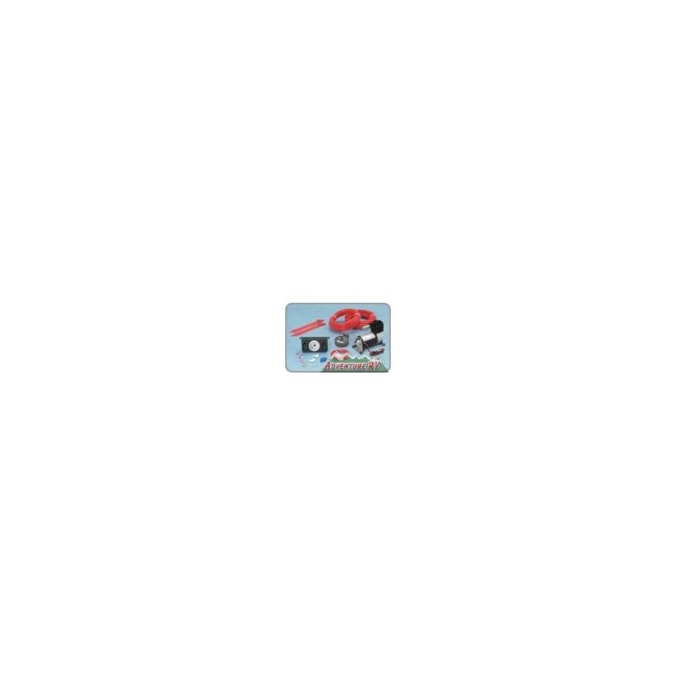 Firestone Ride Rite Air Lift Bag Compressor Controller 2178 Standard Dual