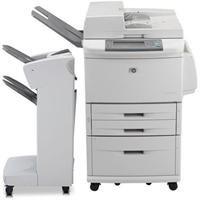 HP LaserJet M9050 MFP Printer bundle 2