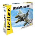 Heller - 50321 - Maquette - Mirage 2000 N - Echelle 1:72