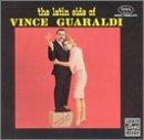 echange, troc Vince Guaraldi - The latin side of vince guaral